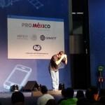 WebAdictos en el Campus Party México 2013 - 20130731_214134