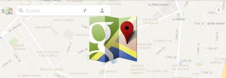 Ver mapas de google sin conexión a internet en iOS y Android