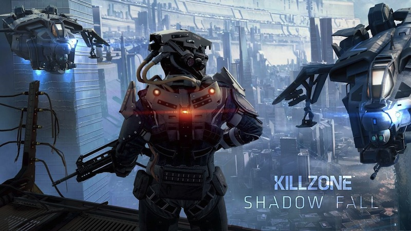 Sony presenta nuevo e impresionante tráiler de Killzone: Shadow Fall - Killzone-Shadow-Fall