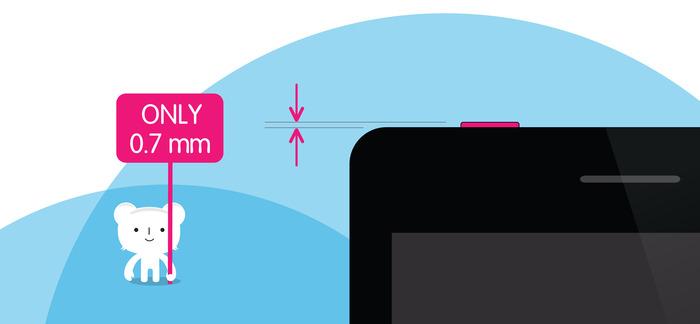 Pressy, un nuevo proyecto que añade un botón físico extra poderoso a tu dispositivo con Android - Pressy