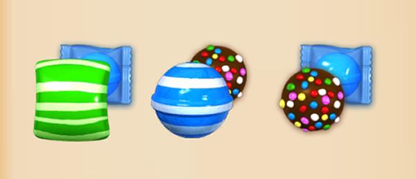 Consejos, trucos y más para superar más rápido los niveles de Candy Crush [iOS, Android & PC] - caramelos-especiales-candy-crush