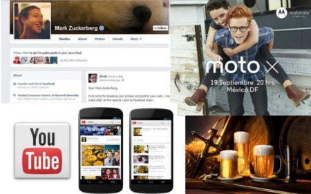 Hackean muro de Mark Zuckerberg, Ben Affleck de Batman, plantas vs zombies 2 y más [Resumen semanal]