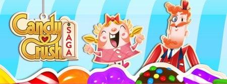 Todos los sonidos de Candy Crush Saga para tu celular [Android]