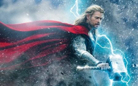 Estreno de la semana en el cine: Thor Un Mundo Oscuro