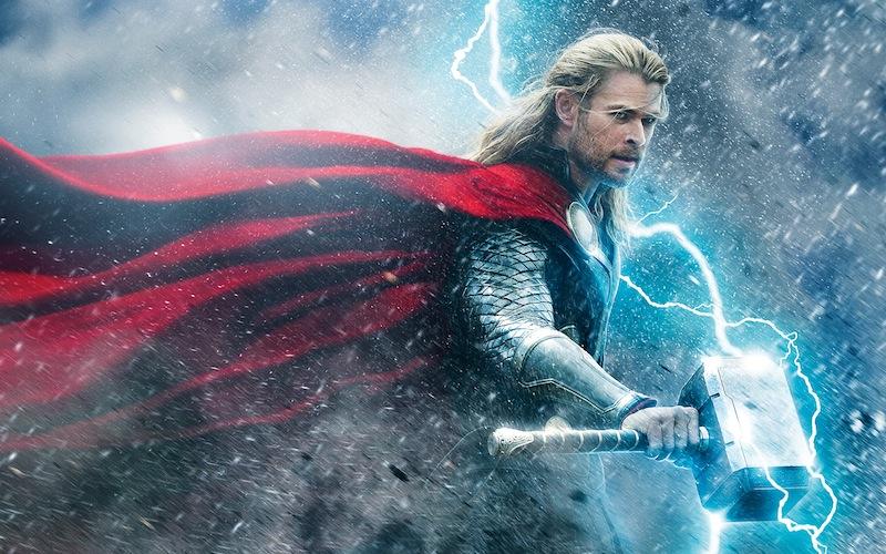 Estreno de la semana en el cine: Thor Un Mundo Oscuro - thor-the-dark-world