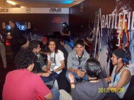 La laptop ASUS G750 demostró su poderío en el torneo Republic of Gamers (ROG) - 100_3309_1