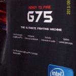 La laptop ASUS G750 demostró su poderío en el torneo Republic of Gamers (ROG) - 100_3326_1