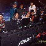 La laptop ASUS G750 demostró su poderío en el torneo Republic of Gamers (ROG) - 100_3362_1