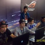 La laptop ASUS G750 demostró su poderío en el torneo Republic of Gamers (ROG) - 100_3373_1