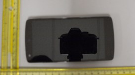 Aparecen fotografías del nuevo Nexus 5 - 179193-nexus5leakfccfront