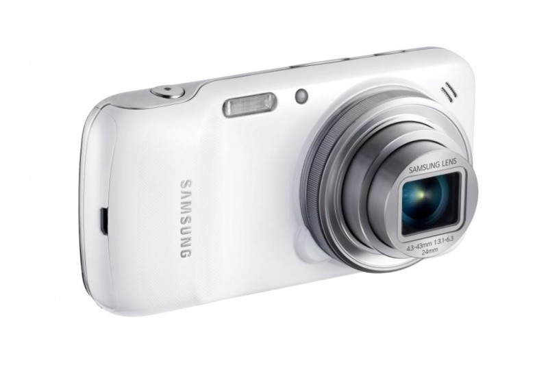 Samsung GALAXY S4 Zoom LTE es presentado con su cámara de 10 aumentos - GALAXY-S4-zoom_baja-800x533