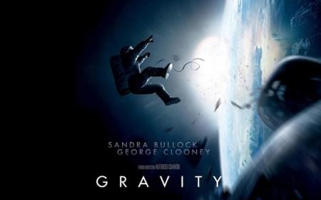 Impactante nuevo tráiler de Gravedad, la nueva película de Alfonso Cuarón