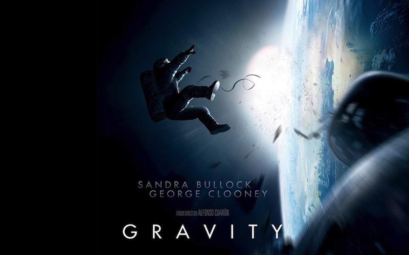 Gravity 2013 Impactante nuevo tráiler de Gravedad, la nueva película de Alfonso Cuarón