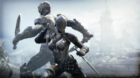 Infinity Blade III pone fin a la saga y es exclusivo para iOS