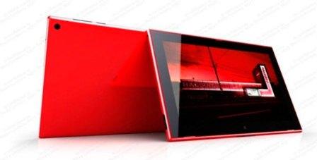 Nokia Lumia 2520 sería la primera tableta de Nokia con Windows RT