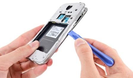 ¿Qué tan reparable es mi smartphone? [Infografía]
