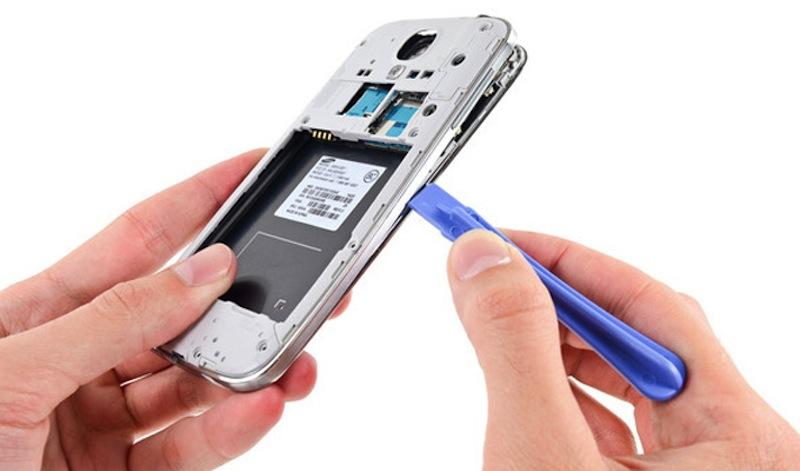 ¿Qué tan reparable es mi smartphone? [Infografía] - Reparar-smartphone