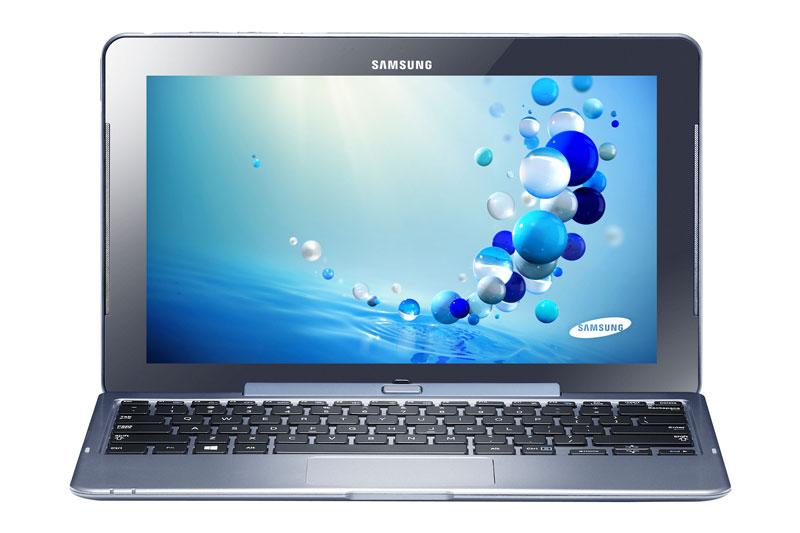 Samsung ATIV Tab 5 Conoce la nueva línea de tabletas y notebooks de Samsung