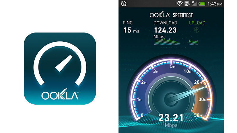 Speedtest para Android se actualiza radicalemente - Speedtest-Android
