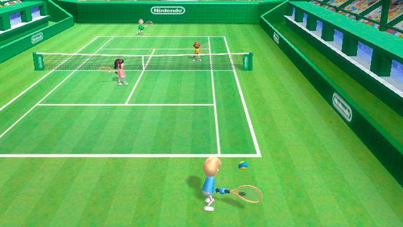 Los 10 videojuegos más vendidos de la historia - WiiSports