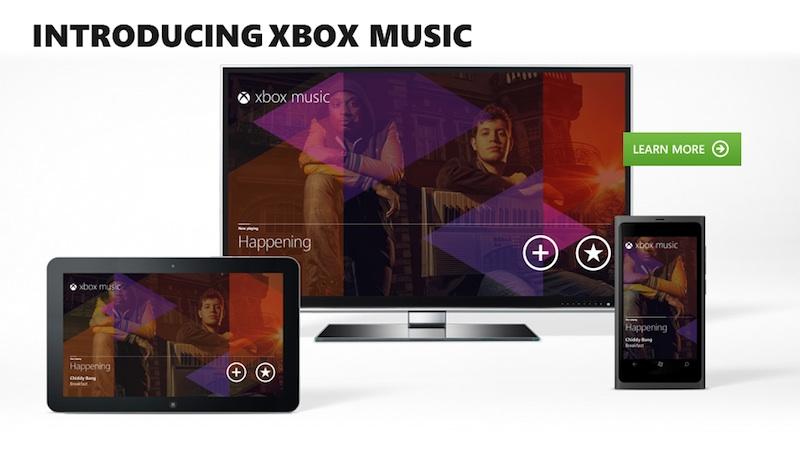 Xbox Music Xbox Music para iOS y Android es publicada por Microsoft