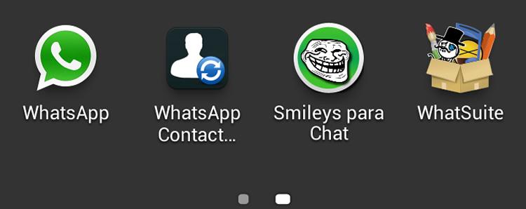 Apps para complementar WhatsApp en Android - aplicaciones-para-whatsapp