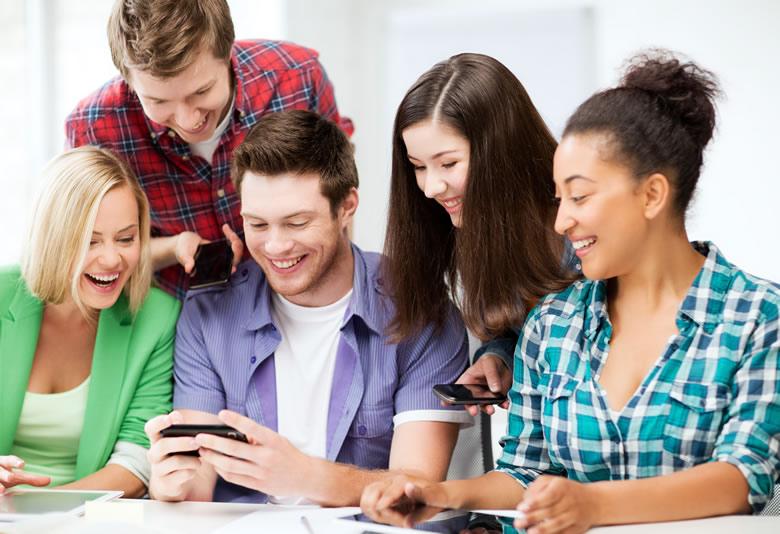 Apps de Android que todo estudiante debería tener - apps-estudiantes-android