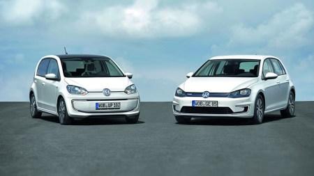 Volkswagen tendrá 14 modelos con tecnología de manejo eléctrica o híbrida para el 2014