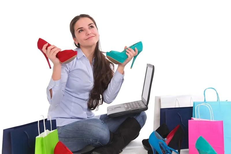 Comprar ropa por Internet ha crecido un 23% en 2013 - comprar-ropa-online-mexico