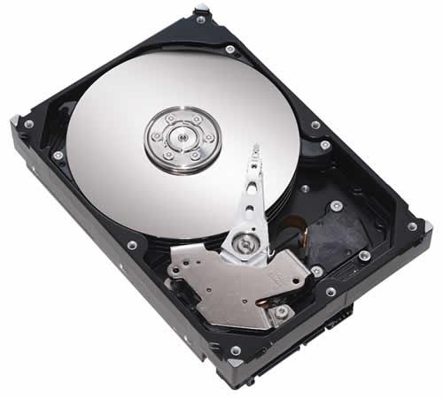 ¿Cuáles son los componentes necesarios para armar una computadora? - disco-duro
