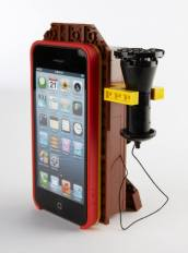 Fundas para iPhone 5 LEGO Builder de Belkin - fundas-iphone-5-lego-builder-belkin