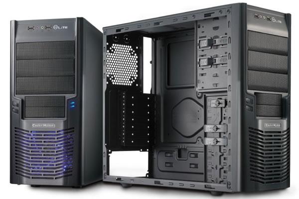 ¿Cuáles son los componentes necesarios para armar una computadora? - gabinete-pc