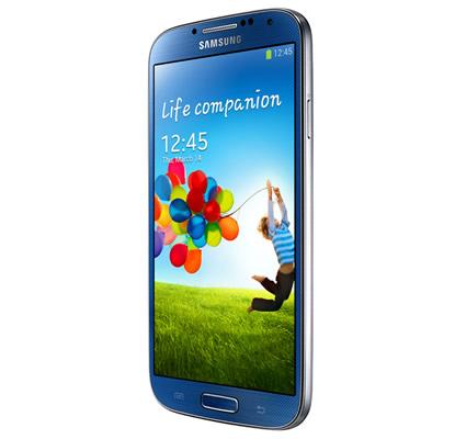 galaxy s4 azul Los mejores celulares del 2013 hasta la fecha