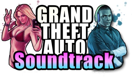 Soundtrack de Grand Theft Auto V disponible en iTunes