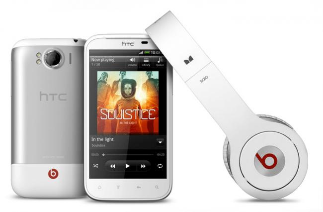 htc beats Beats se separa de HTC recomprando sus acciones