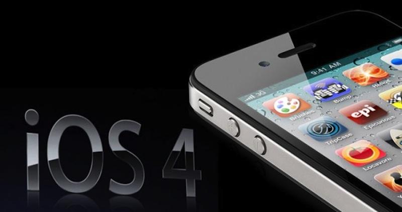 Apple permite la descarga de versiones anteriores de apps a usuarios con iOS antiguo - iOS-antiguo