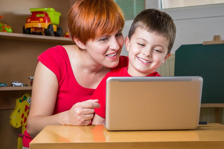 Internet para niños de forma segura con KidBox - internet-ninos-seguridad