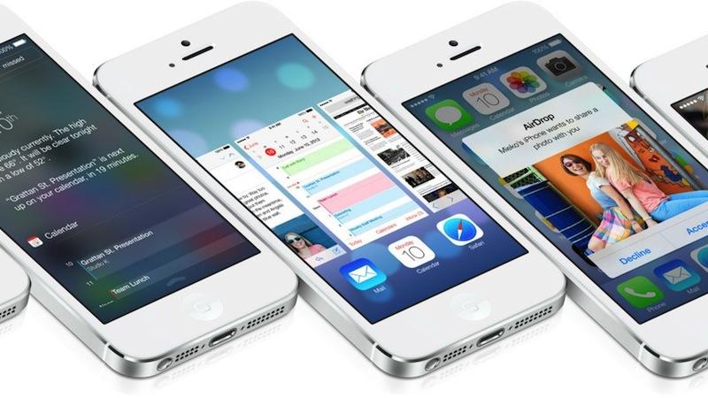 iOS 7 será lanzado el próximo 18 de septiembre - ios-7
