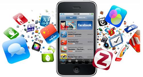 La App Store ofrece 73.000 aplicaciones a estudiantes - mobile-apps-2
