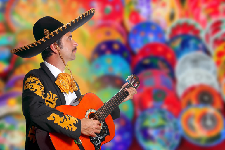 Música Mexicana para celebrar estas fiestas patrias - musica-mexicana-mariachi-independencia