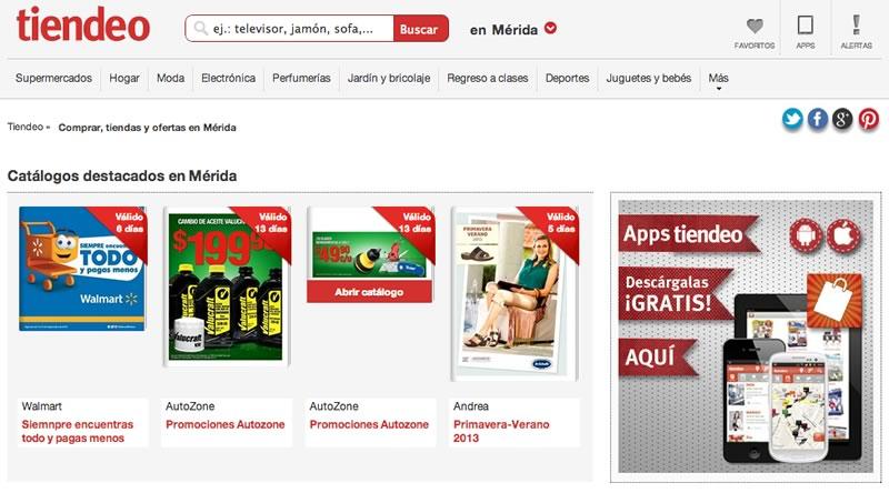 Ofertas en México, entérate en tiendeo.mx - ofertas-mexico-tiendas