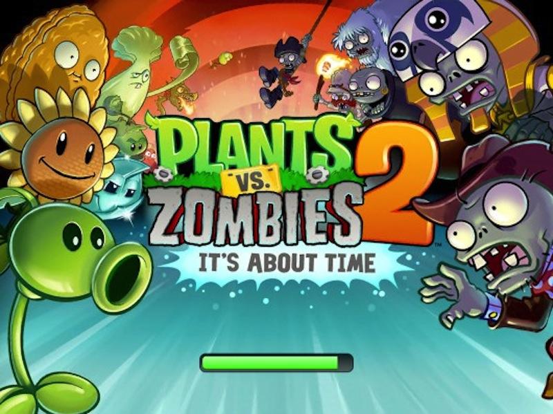 Plants vs Zombies 2 llegará a Android en octubre - plants-vs-zombies-2