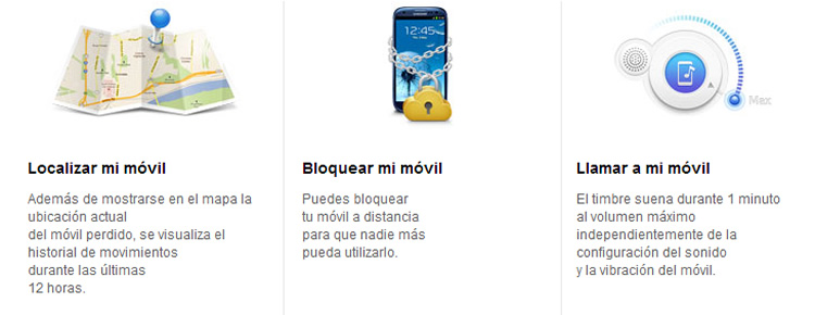 Rastrear tu celular Samsung y bloquearlo a distancia con Findmymobile - servicios-find-my-mobile-samsung