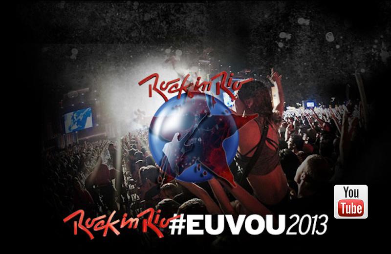 ¿Qué hacer en internet este fin de semana? (21 y 22 de Septiembre 2013) - ver-rock-in-rio-2013