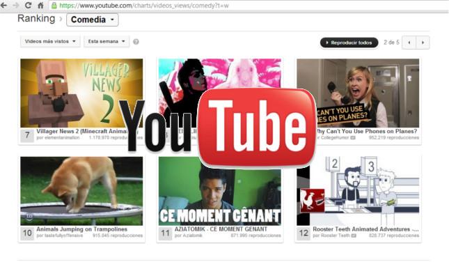 Los mejores videos de Internet (Semana 39) - videos-graciosos-de-la-semana