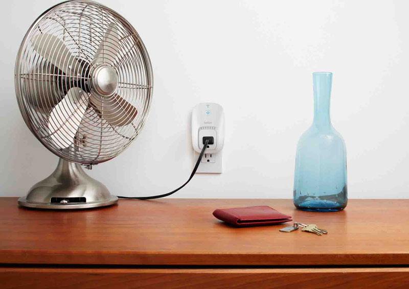 Belkin WeMo controla las conexiones eléctricas caseras desde tu iPhone, iPad o iPod touch - wemo-belkin
