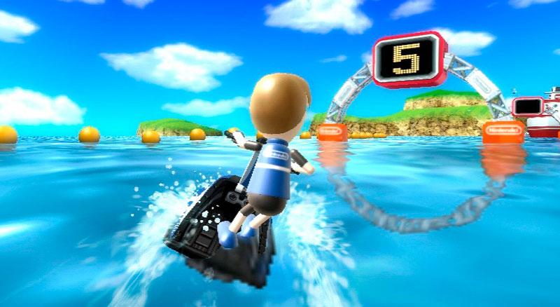 Los 10 videojuegos más vendidos de la historia - wii-sports-resort