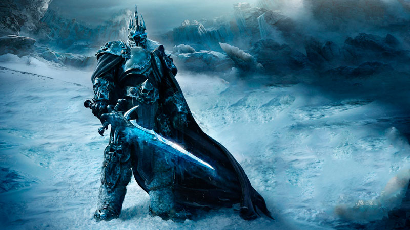wow Ganancias de World of Warcraft caen un 54% debido a la falta de jugadores