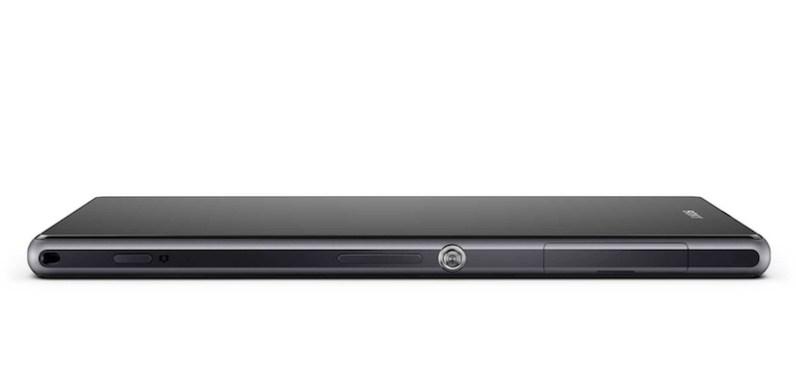 Comienza la preventa del Sony Xperia Z1 en México - xperia-z1-features-design-mai