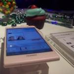 Huawei Ascend P6 es lanzado en México - 100_3578